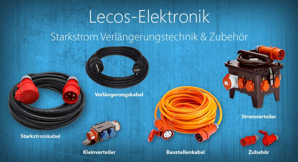 Lecos-Elektronik