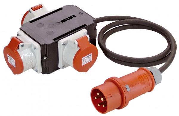 Mixo Stromverteiler Oder 60529