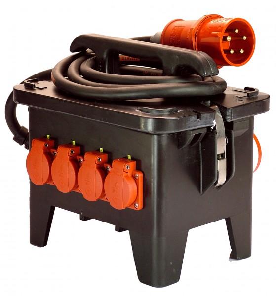 Baustellen Stromverteiler M2 60552