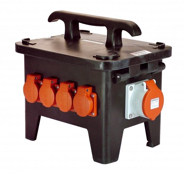 Baustellen Stromverteiler M1 60550