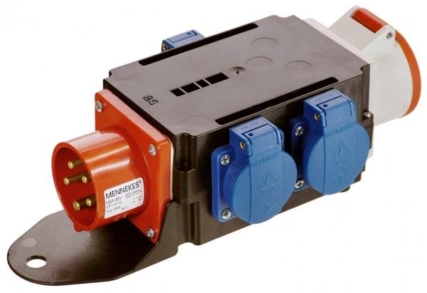 Mixo Stromverteiler Brigach 60520